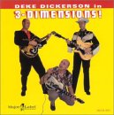 Deke Dickerson - Live on the Radio