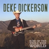 Deke Dickerson - King of the Whole Wide World