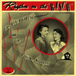 The Ranch Girls and the Ragtime Wranglers - Rhythm on the Ranch