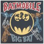 batmobile big bat