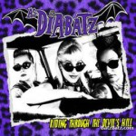 As Diabatz - Ridin' Through the Devil's Hill