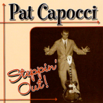Pat Capocci - Steppin Out