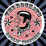 The Rockats - Rockin' Together