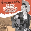 Slick Andrews - Let's Beer It Up