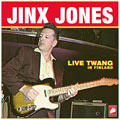 Jinx Jones - Live Twang In Finland