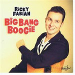 Ricky Fabian - Big Bang Boogie