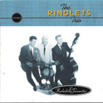 The Ringlets Trio - Rockabilly Favorites