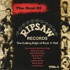 Best of Ripsaw records - Vol. 1