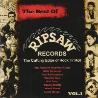 Best of ripsaw records
