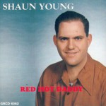 Shaun Young - Red Hot Daddy