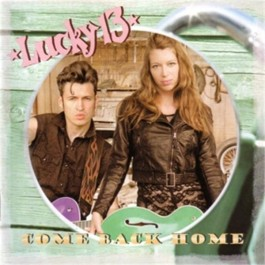 lucky-13-come-back-home-cd