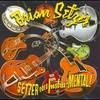 Brian Setzer goes Instru-mental