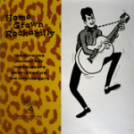 Home Grown Rockabilly - Nervous