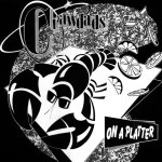 The Crawdads - On a platter - Raucous