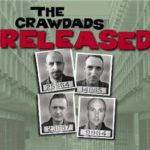 The Crawdads - Released