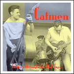Catmen - Cutting through the red tape