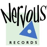 Nervous records second logo