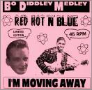 Red Hot'n'Blue - Bo Diddley Medley