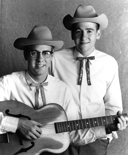 Horton Brothers (Billy and Bobby)