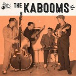 The kabooms - s/t - Rhythm Bomb 5807