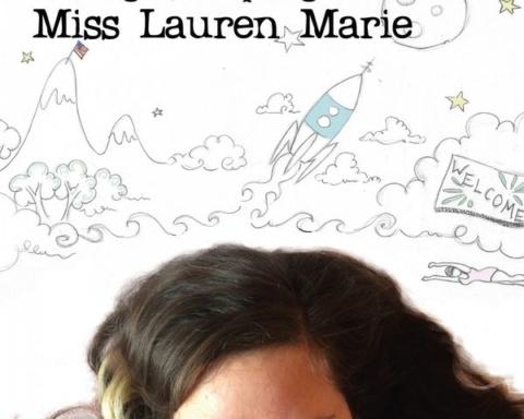 miss lauren marie good night sleep tight