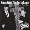 The Sharks - Songs from the Sarcophagus