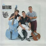 The Rattlers - Never Say Die - Nervous