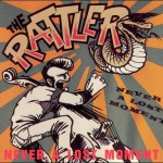 The Rattlers - Never a lost moment