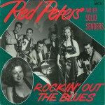 Red Peters and her Solid Senders - Rockin' Out The Blues