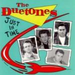 The Duetones - Just In Time - CHerokeee