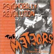 meteors psychobilly revolution