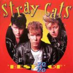 Stray Cats - 20/20