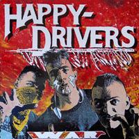 happy drivers war