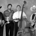 The memphis Rockabilly Band in 2005