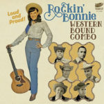 Rockin'Bonnie Western Bound Combo
