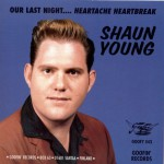 Shaun Young - Our Last Night