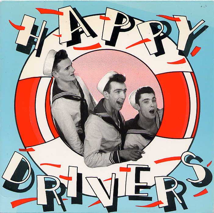 Happy Drivers
