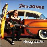 Jinx Jones - Twang Tastic!