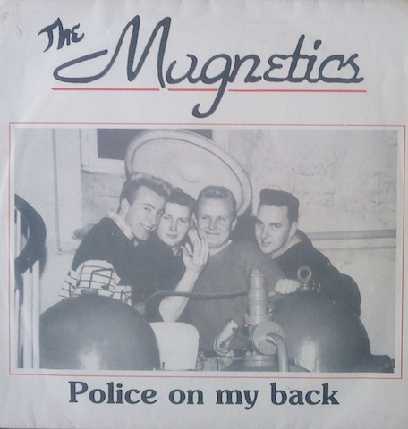 The Magnetics The Rockabilly Chronicle