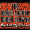The Reach Around Rodeo Clown - Rockabilly Deluxe