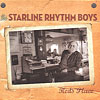 the Starline Rhythm Boys - Red's Place