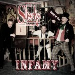 The Sharks - Infamy
