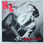 Kim Lenz - Shake A Leg