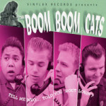 Boom Boom Cats - Tell Me Who... Told You 'Bout Lovin'
