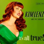 Kim Lenz - It' All True