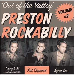 Preston Rockabilly - Vol. 2 - Out Of The Valley