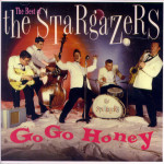The Stargazers - Go Go Honey - The Best Of