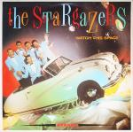 The Stargazers - Watch this space