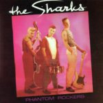 The Sharks ‎– Phantom Rockers