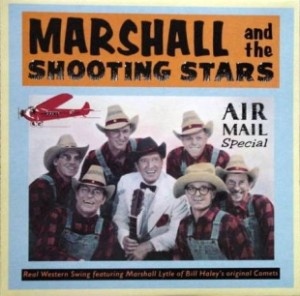 marshall and the shooting stars
